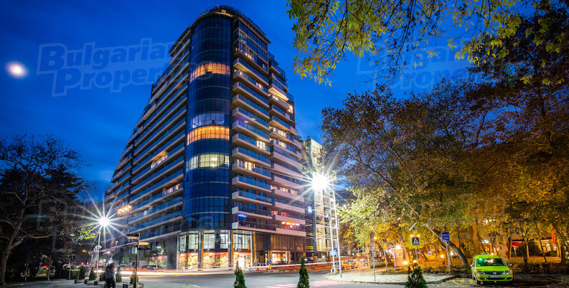 Коммерческая недвижимость бургас аренда офиса на рублевском шоссе