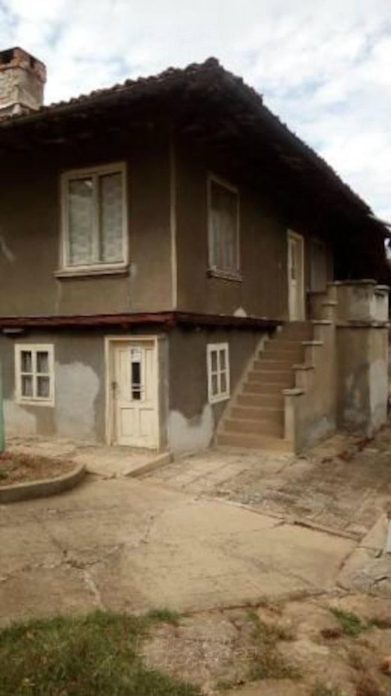 House For Sale Near Veliko Tarnovo Bulgaria