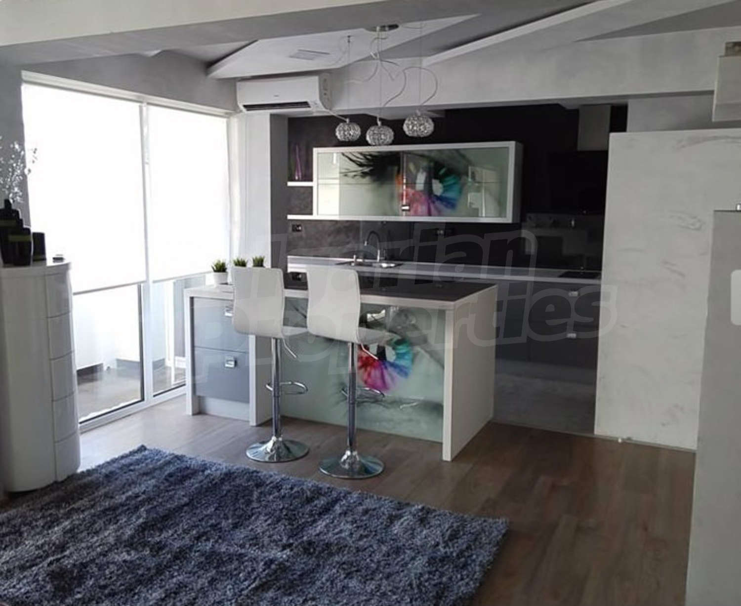2-bedroom apartment for sale in Plovdiv, QuarterMarasha ...