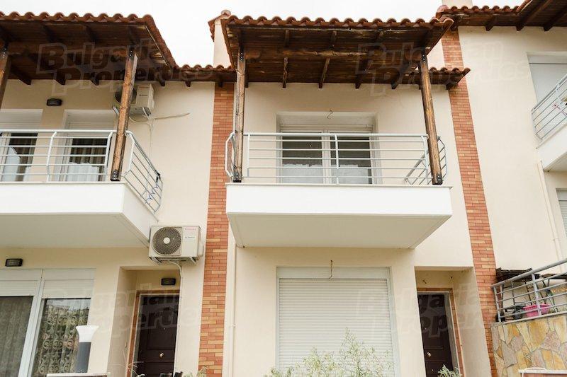 House In Souroti With Area 100 M2, HK 5138, Thessaloniki, Greece íà òîï  öåíà U2013 Bulgarian Properties
