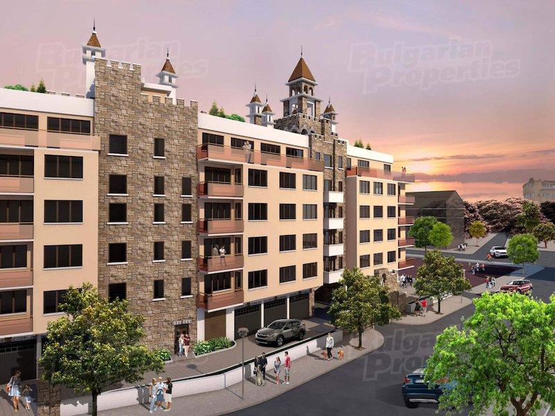 Nalichnost I Ceni Apartament V Gr Varna Kv Asparuhovo Za