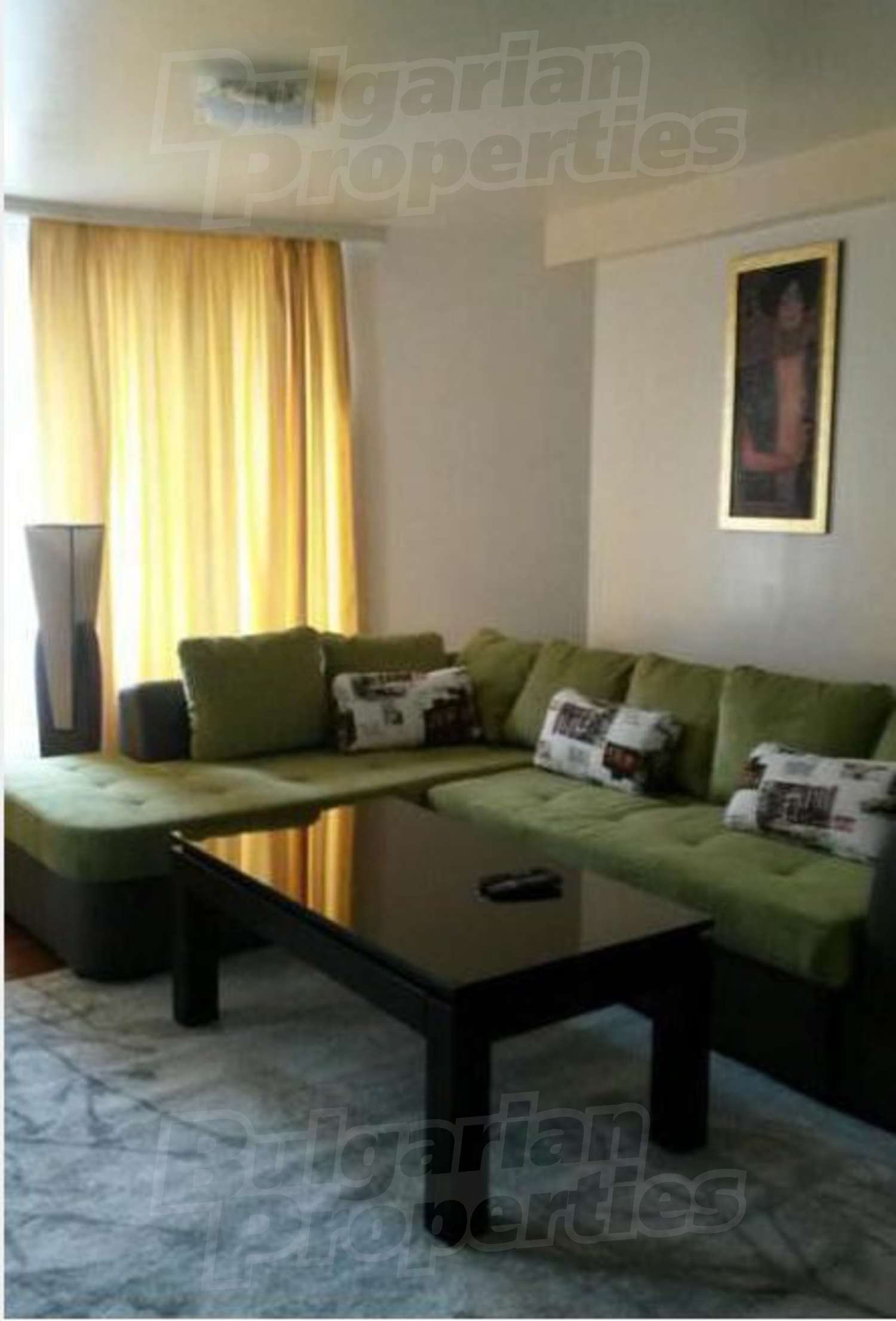 1 Bedroom Apartments Mn: 2-bedroom Apartment For Rent In Plovdiv, QuarterCenter
