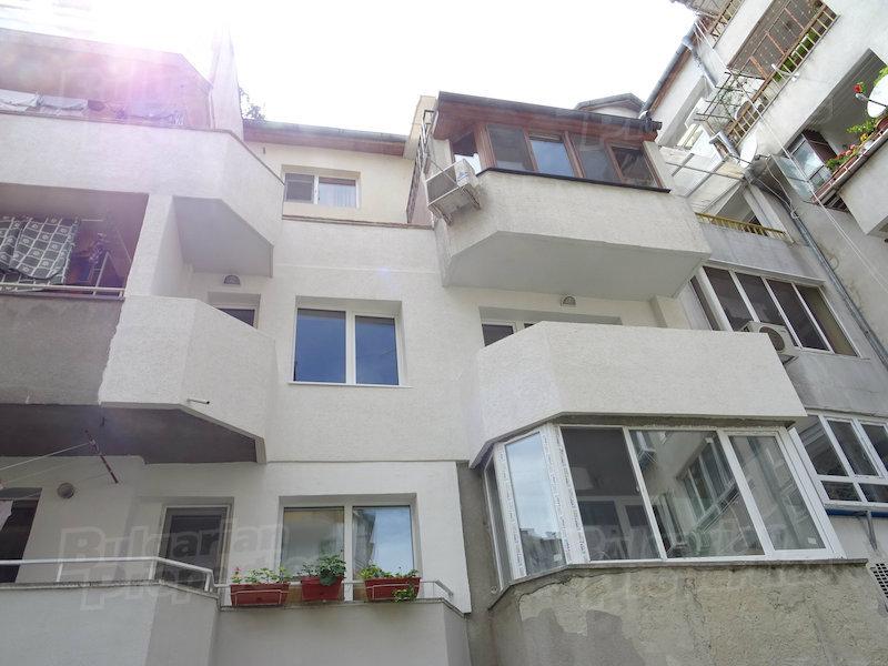 Apartament Do Sportna Zala Varna