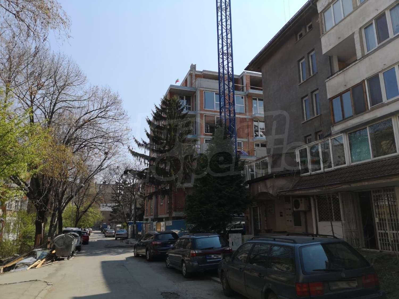 Apartament V Gr Sofiya Kv Geo Milev Sky City Mall Za Prodazhba