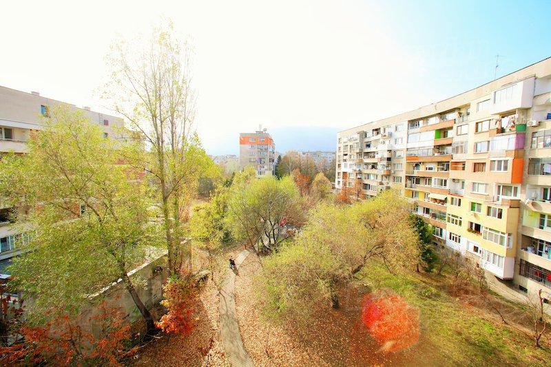 Tristaen Apartament V Gr Sofiya Kv Goce Delchev Benzinostanciya