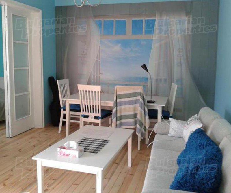 1-bedroom Apartment For Rent In Sofia, QuarterCenter, Do