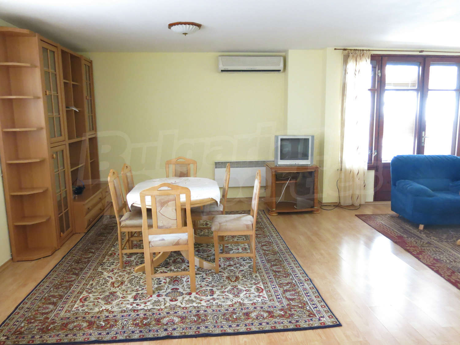 3 Bedroom Apartment For Rent In Sofia Quarterlozenets Hotel