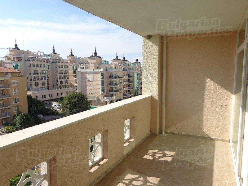 1 Bedroom Apartment For Sale In Sunset Resort In Pomorie