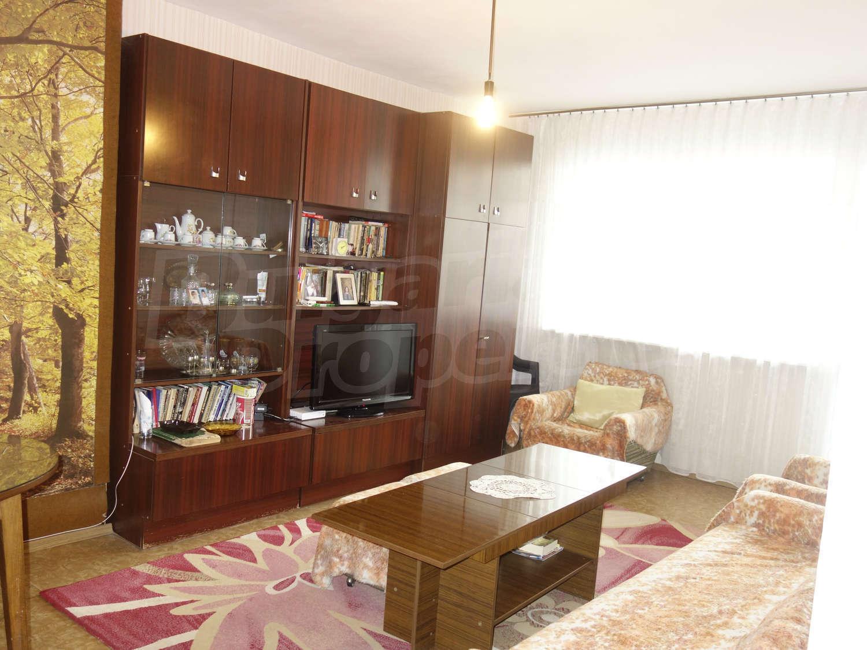 828cfe25f85 Тристаен апартамент в гр. Пловдив,
