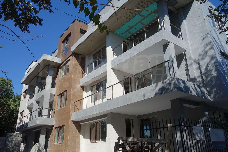 Apartament V Gr Varna Kv M T Trakata Za Prodazhba Posledni