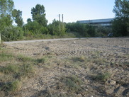 Industrial land for sale near Vidin