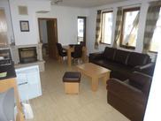 Stylishly furnished apartment in the ski resort Pamporovo