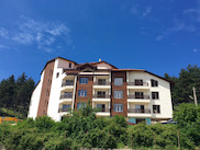 New apartments in pine forest in Velingrad