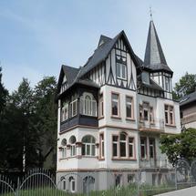 Луксозна реновирана къща
