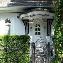 Луксозна къща в Берлин