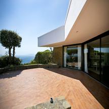 Изискана резиденция с морска гледка