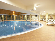 Large Studio in Vihren Palace Ski & Spa Resort