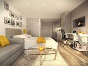 Primus Edge - инвестиция в студентски жилища