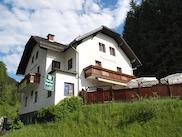 Уютна къща за гости до ски зона Hochkar и езерото Лунц ам Зее