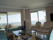 Изключителен апартамент на морето в Пуерто Банус, Марбея
