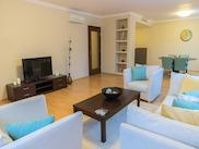 Функционално обзаведен четиристаен апартамент, до х-л Маринела