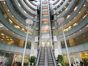 Офис площи в модерна сграда клас А