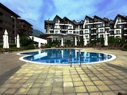 One-bedroom Apartment Set in a Luxurious Complex near Bansko
