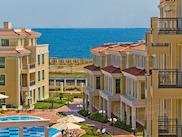 Апартамент в луксозен комплекс в гр. Черноморец