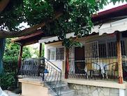Самостоятелна къща с двор в Паралия Офринио, Кавала