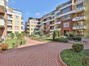 Large apartment in Sofia
