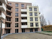 Academica Building 2 in Studentski Grad Neighbourhood