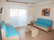 2-bedroom apartment in Nea Peramos