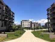 Модера Резидънс - затворен комплекс със собствен парк!