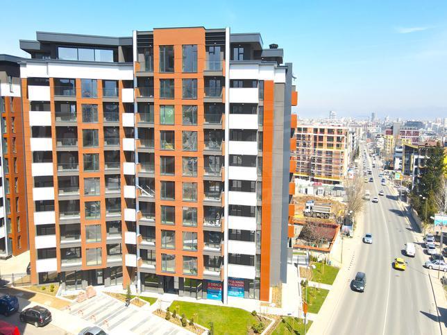 стоимость квартира в болгарии