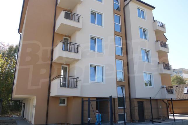 Apartament V Gr Sofiya Kv Slatina Park Geo Milev Za Prodazhba