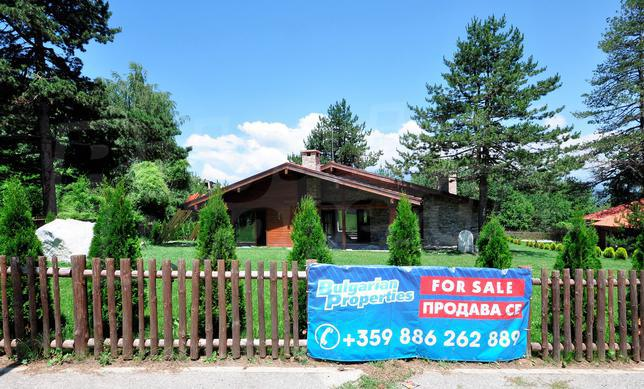Cottages for sale and rent in Bulgaria