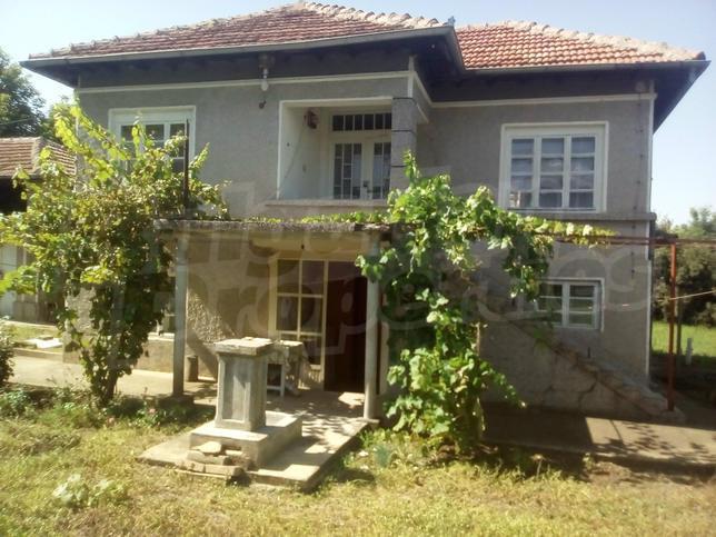 Rural properties in Bulgaria  Buy cheap rural houses and land in