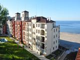 ������ ���� �������� / Primea Beach Residence