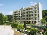 Ботаника ВИП Резиденс / Botanica VIP Residence