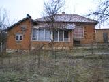 Old House in Ognianovo Village