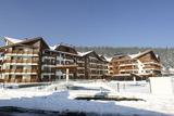 dvustaen-apartament Продава близо до Банско