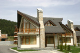 3 Bedroom Chalet In Redenka Holiday Club