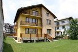 Къща за продажба в ски курорт Банско