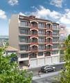 Нова жилищна сграда във Варна