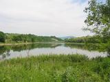 Язовир с прилежаща земя на 7 км от Велико Търново