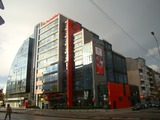 Business Center �Todor Alexandrov�