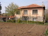 Charming rustic property in a nice village near Plovdiv