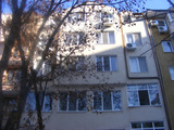 Three-bedroom maisonette for rent in the very center of Varna
