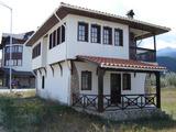 Новопостроена къща близо до ски курорт Банско