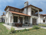2-storey mountain house with yard and easy access to Sofia